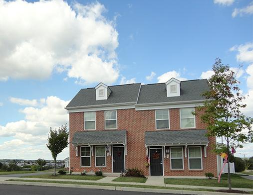 Overlook Park Apartments Allentown Pa