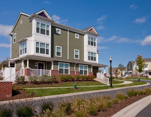 Income Based Apartments Salisbury Md