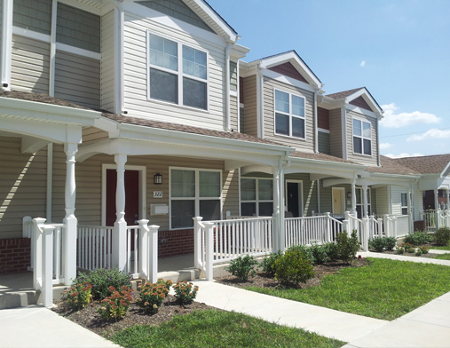 Penn Ridge Two Bedroom Townhome.2.jpg