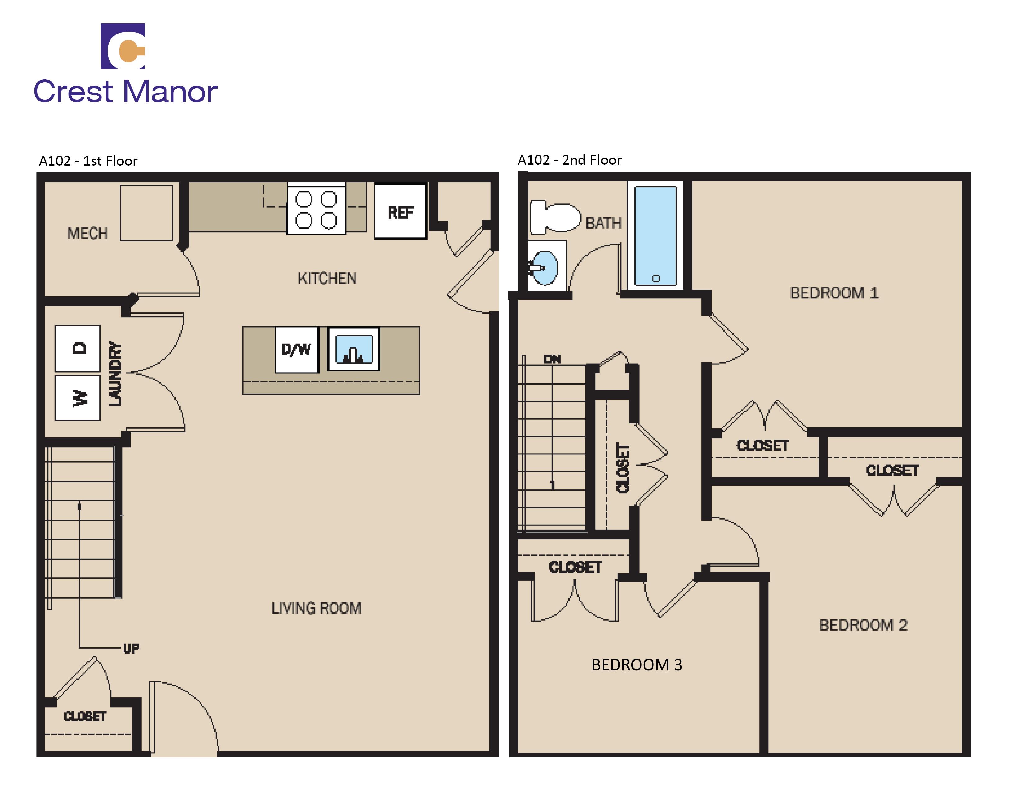 100 Multi Unit Apartment Floor Plans Best 25 Studio