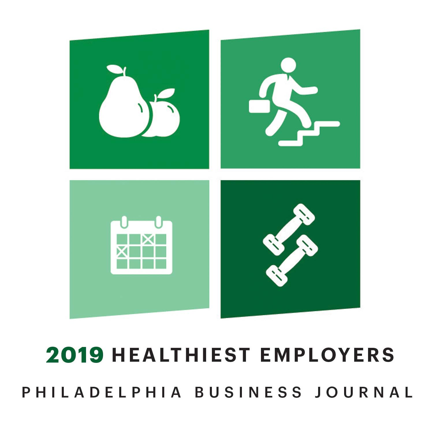 2019 Healthiest Employers Logo 01